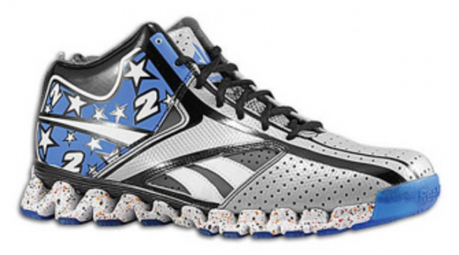 Reebok Zig Encore - John Wall All-Star fbb185bca1