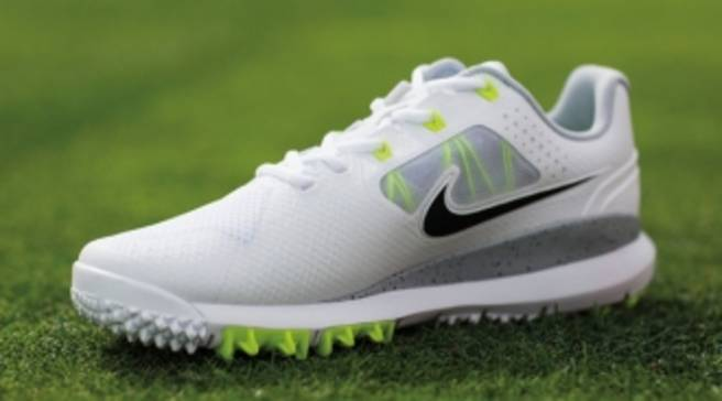 Nike TW  14 Mesh — Tiger Woods  New Breathable Golf Shoe 35a65e251