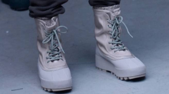 608e154e3a3c ... Kanye West s adidas Yeezy 950 Boot Is Releasing This Fall ...