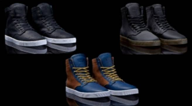 7a013a5b6d5 SUPRA Footwear Introduces The Wolf