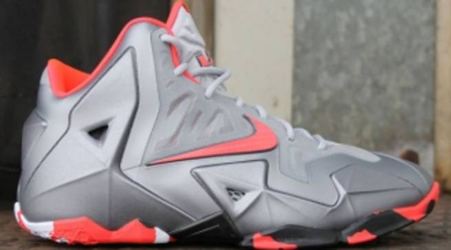 7885ebb21289f Nike LeBron 11 GS  Team Collection  Releasing Saturday