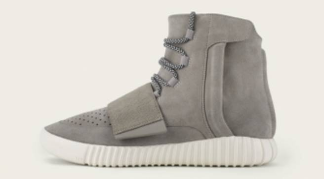 adidas Yeezy 750 Boost Light Brown/Carbon White-Light Brown ...