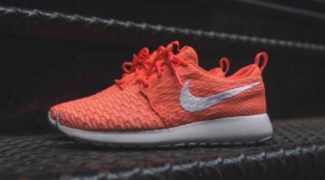 b7995ad78bf3 Another Nike Roshe Run Gets Splashed with Hot Lava