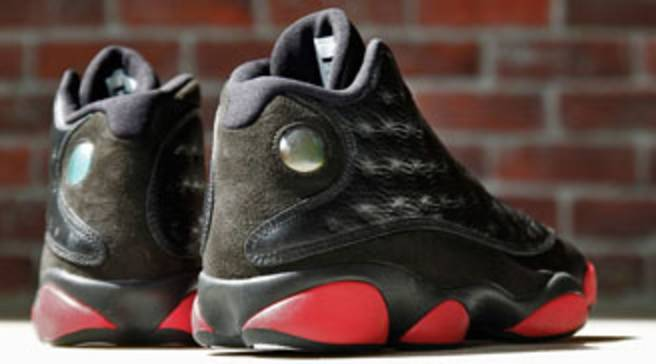 Another Look at the Air Jordan 13 Retro Black Infrared 23 4844d9effd