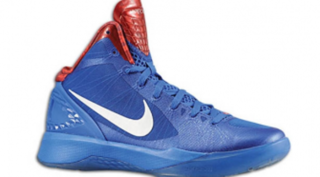 big sale c858b f16fc Nike Zoom Hyperdunk 2011 - Blake Griffin PE Available