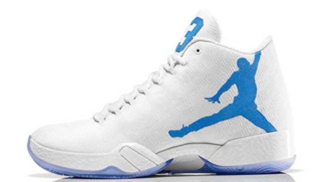 24d591cf312c Russell Westbrook s  Legend Blue  Air Jordan XX9 Is Releasing
