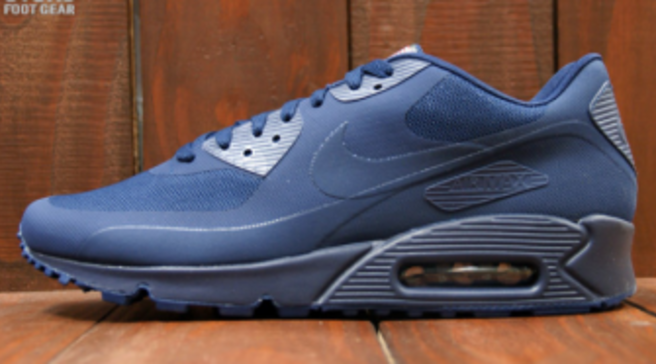 air max 90 hyperfuse uomo