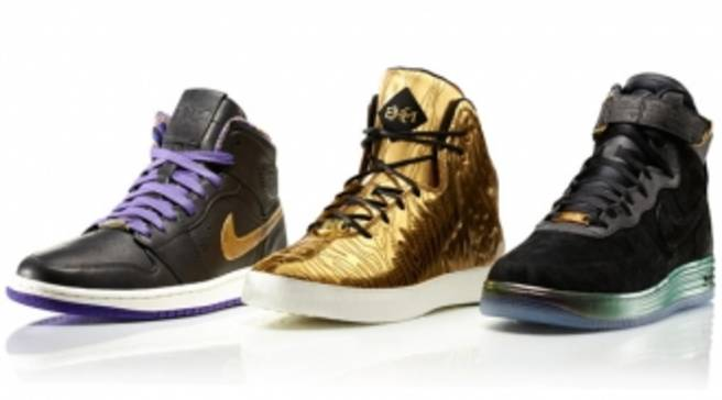 premium selection 82c47 1ef20 Jordan   Nike Sportswear Introduce Lifestyle 2014 BHM Collection