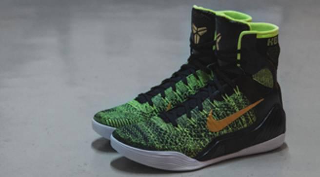 811ca9754b14 Release Date  Nike Kobe 9 Elite  Victory
