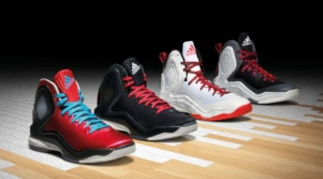adidas Officially Unveils D Rose 5 Boost | Sole Collector