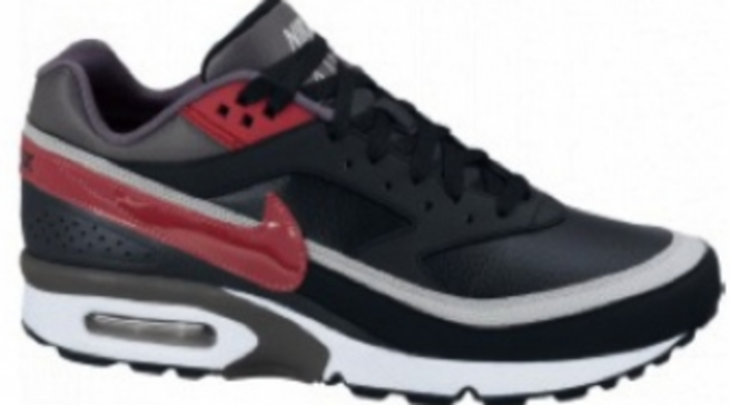 Nike Air Classic BW | Sole Collector