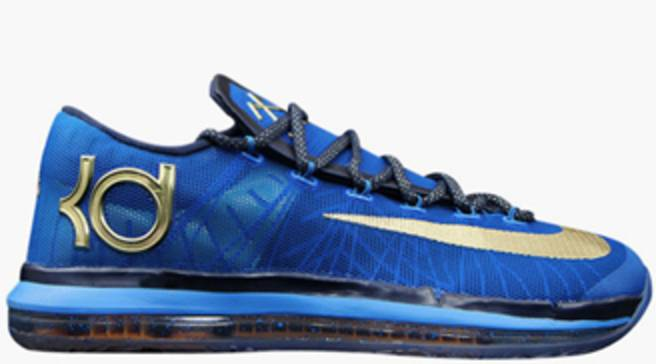 f7127fb5bcd Nike KD 6 Elite   Sole Collector