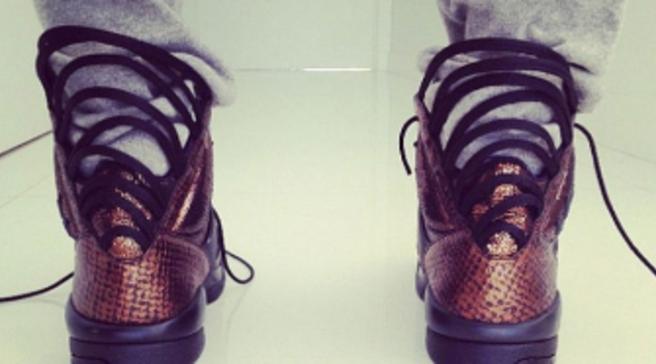 2e331ce08dd Teyana Taylor x adidas Originals Collaboration Preview