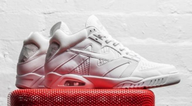 los angeles 4febb a24b5 Nike s Cleanest Andre Agassi Retro Yet