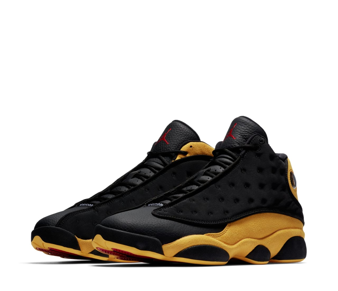 fd46f9fb6d2 Air Jordan 13 Carmelo Anthony 'Class of 2002' Release Canceled | Sole  Collector