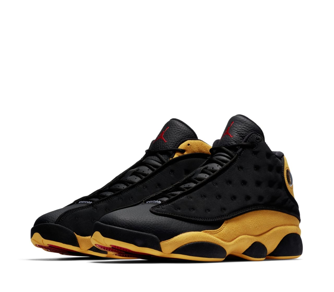 8a102ca24b8 Air Jordan 13 Carmelo Anthony 'Class of 2002' Release Canceled | Sole  Collector