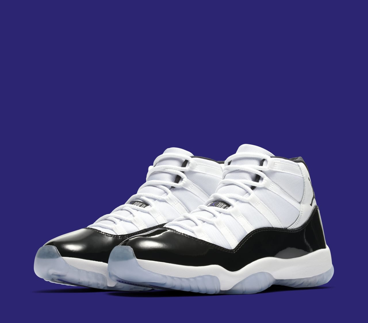 1ab5681bc75 Concord' Air Jordan 11 Returning In 2018 378037-100 | Sole Collector