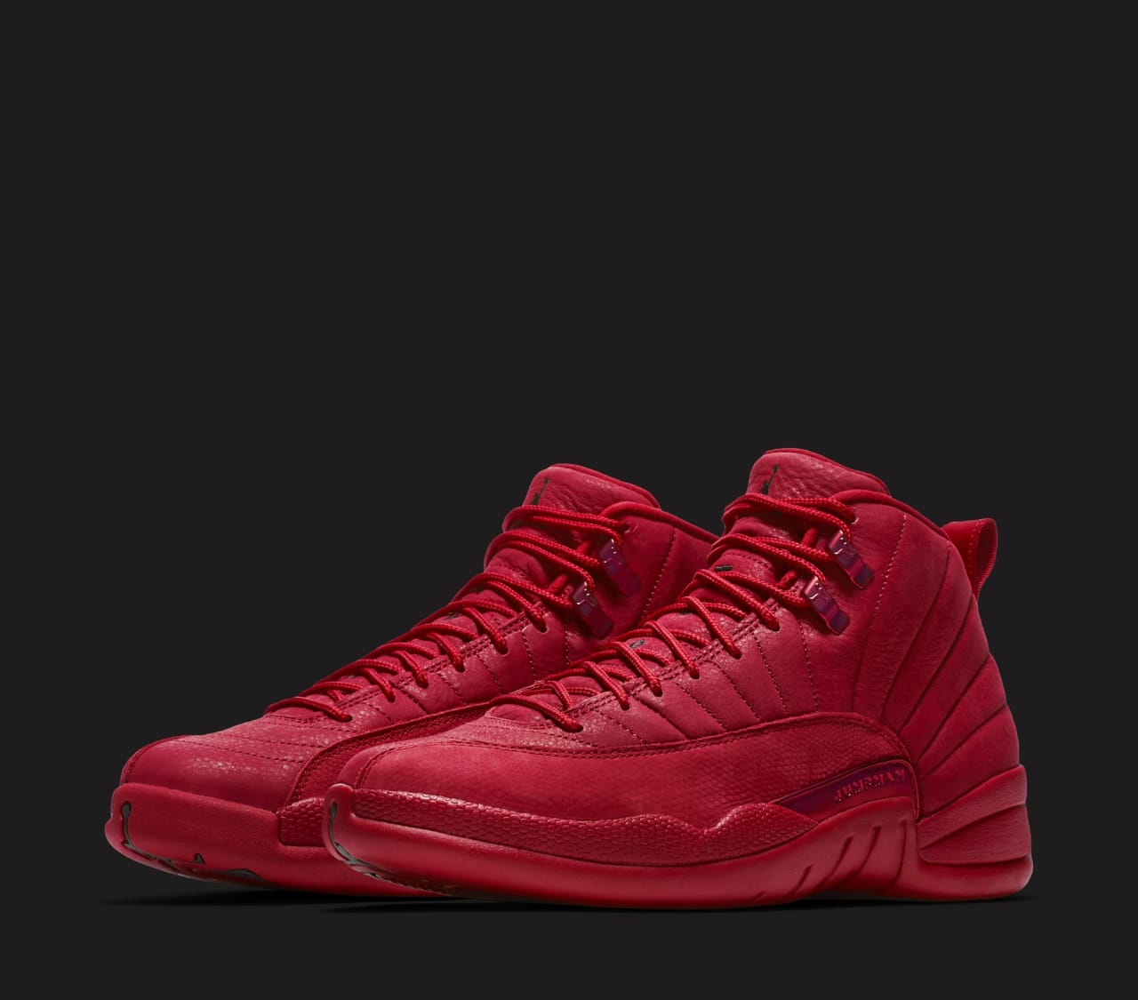 36969eba31a Air Jordan 12 Gym Red/Gym Red-Black 130690-601 University Blue ...