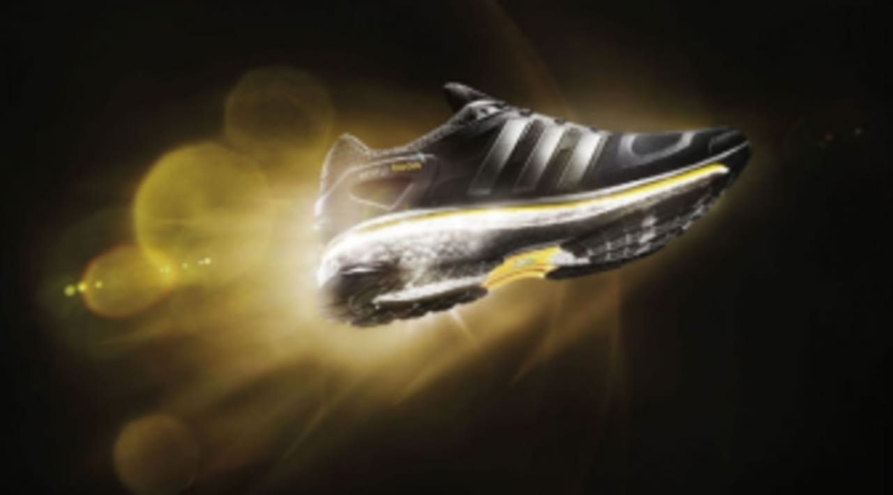 adidas Unveils Ultra BOOST with Highest Energy Return Yet
