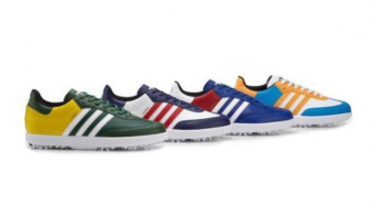 adidas Samba Golf - Majors Collection