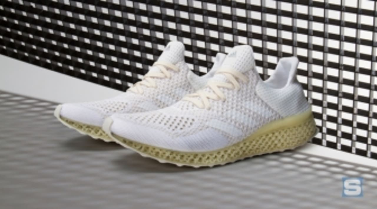 10 Things You Need to Know About adidas Futurecraft   Sole