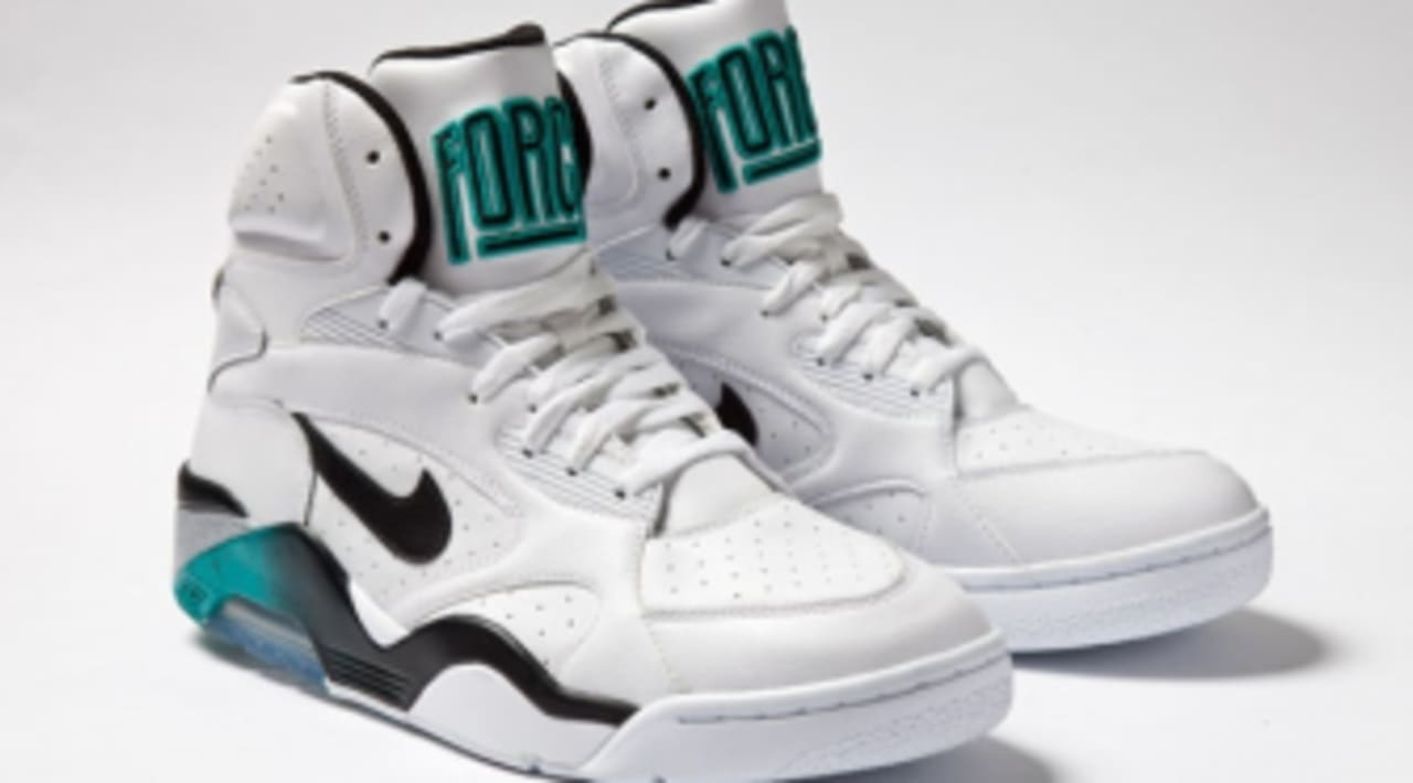 Nike Air Force 180 High Retro | Sole Collector