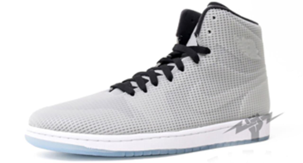 Release Date: Air Jordan 4LAB1 Glow