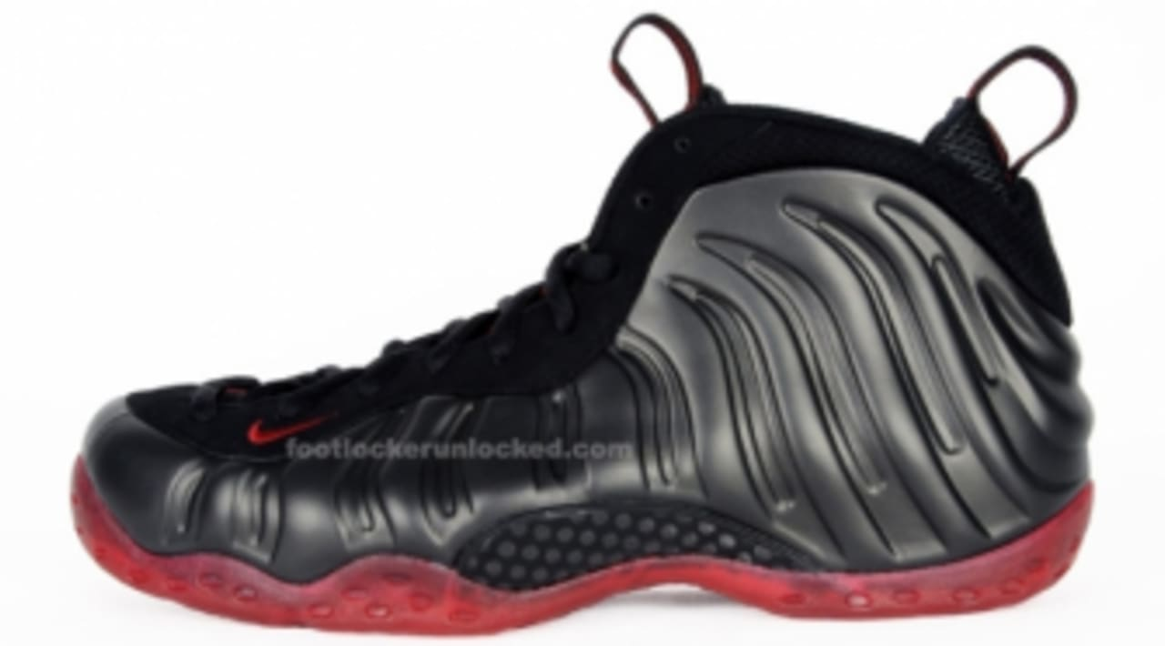 Nike Air Foamposite One Meteor Safari Preview ...