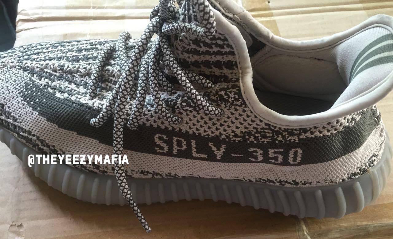 Adidas Yeezy 350 Boost V2 Turtle Dove