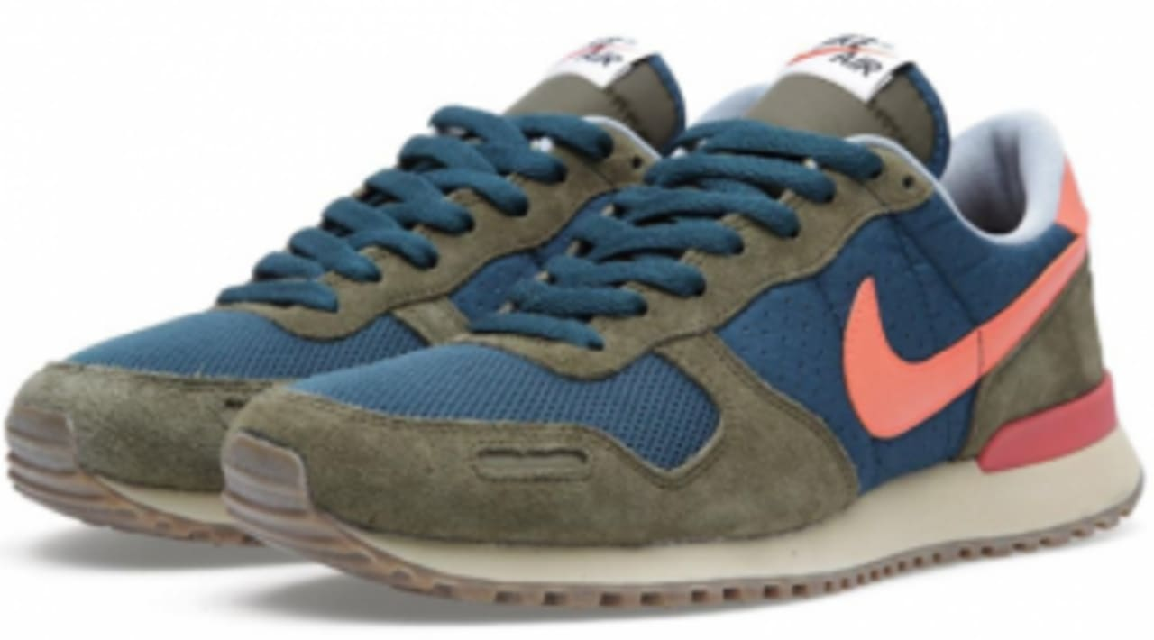 Nike Air Vortex VNTG - Mid Turquoise