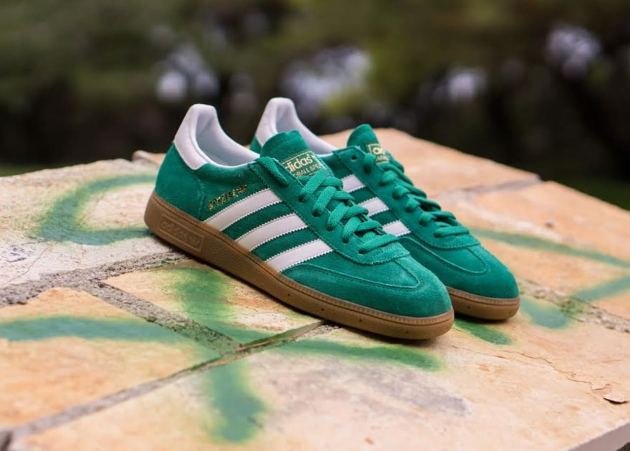 Adidas Spezial Bold Green S81822   Sole Collector