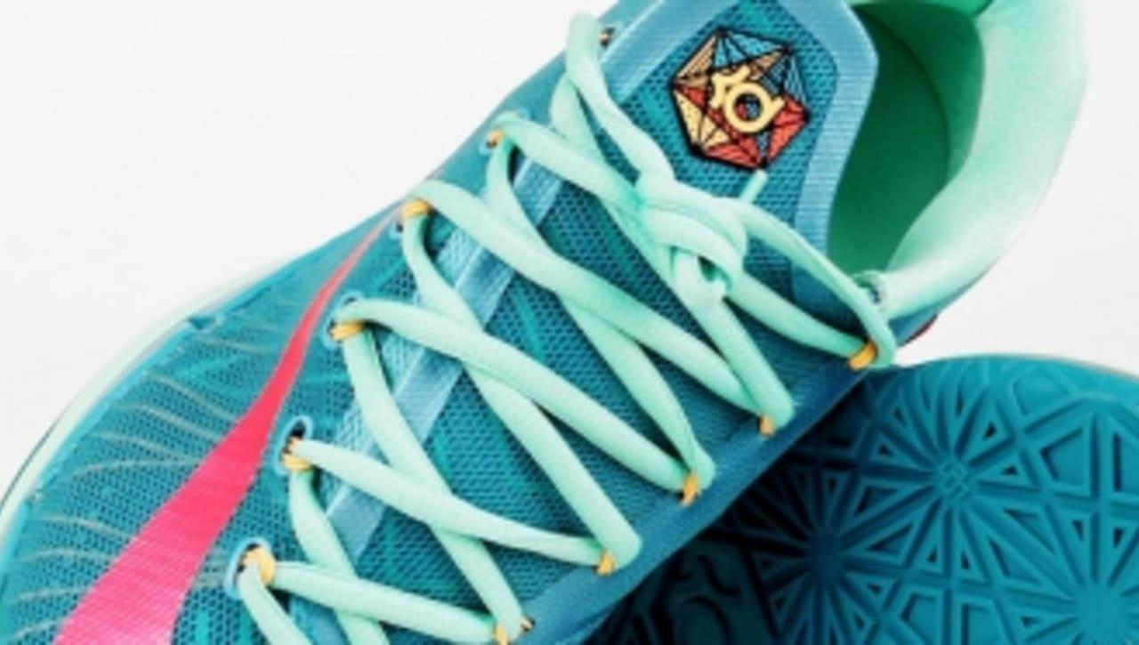 b70e2687de0 VILLA to the Rescue with New 'Hero' Nike KD 6 Elite Photos   Sole ...