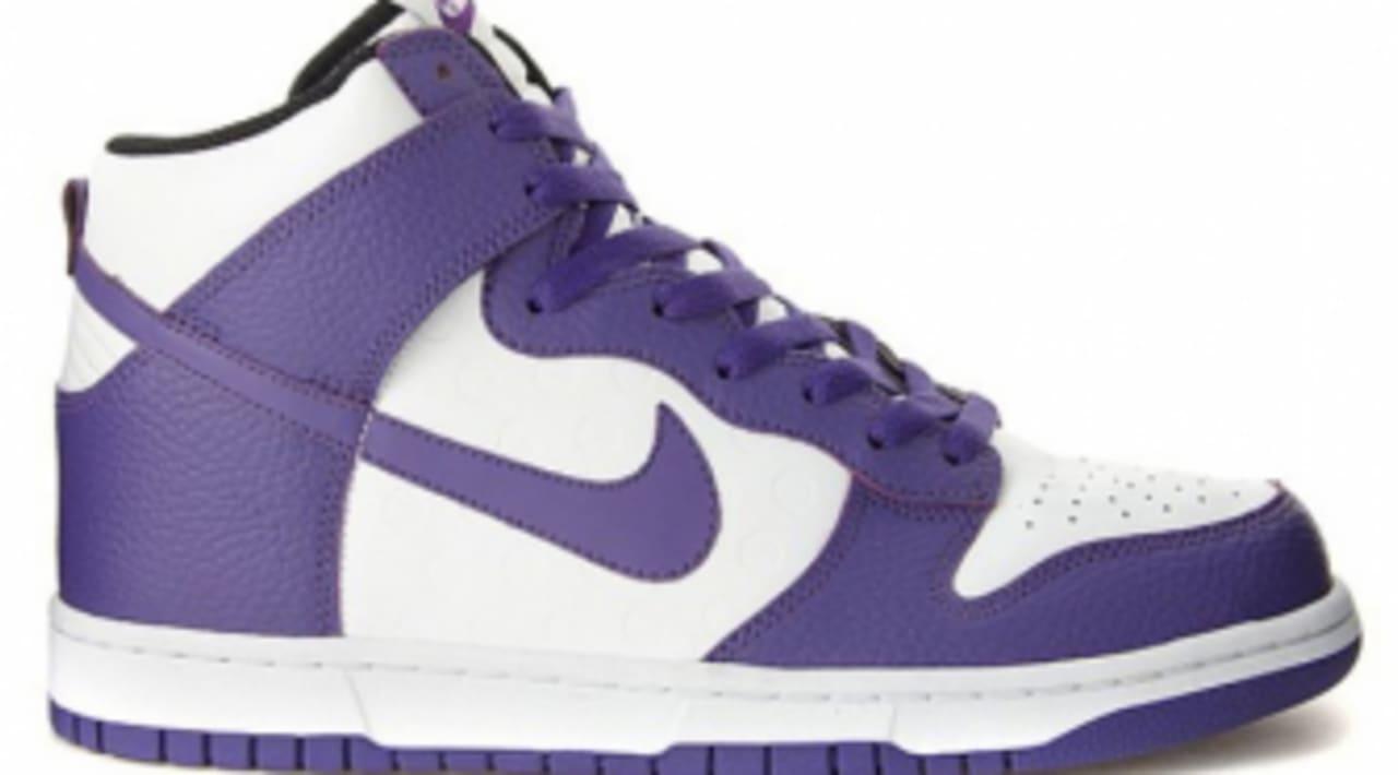 Nike Dunk High - \