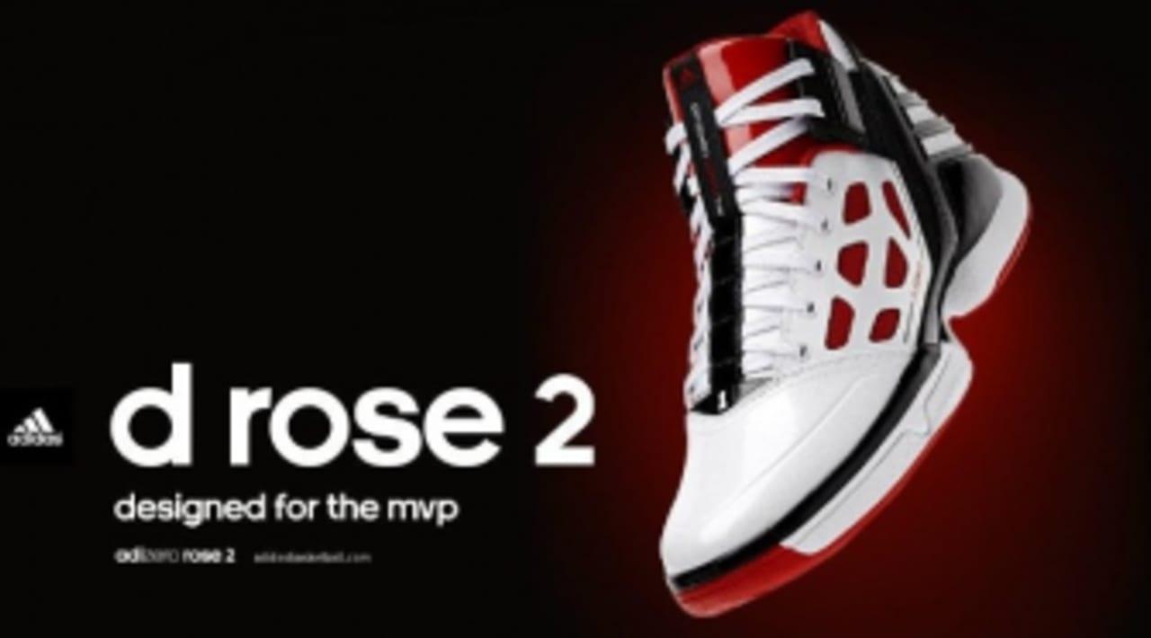 adidas adiZero Rose 2 Flash Sale on