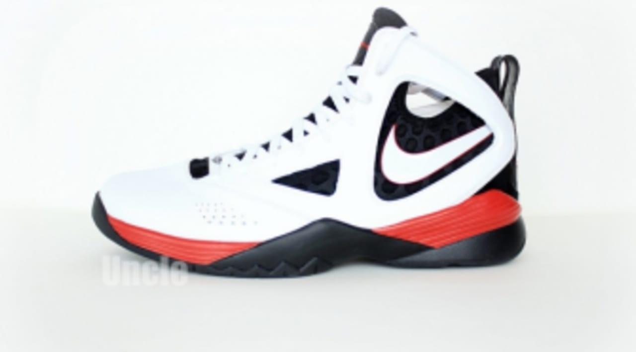 Nike Huarache 2010 - Chris Bosh PE