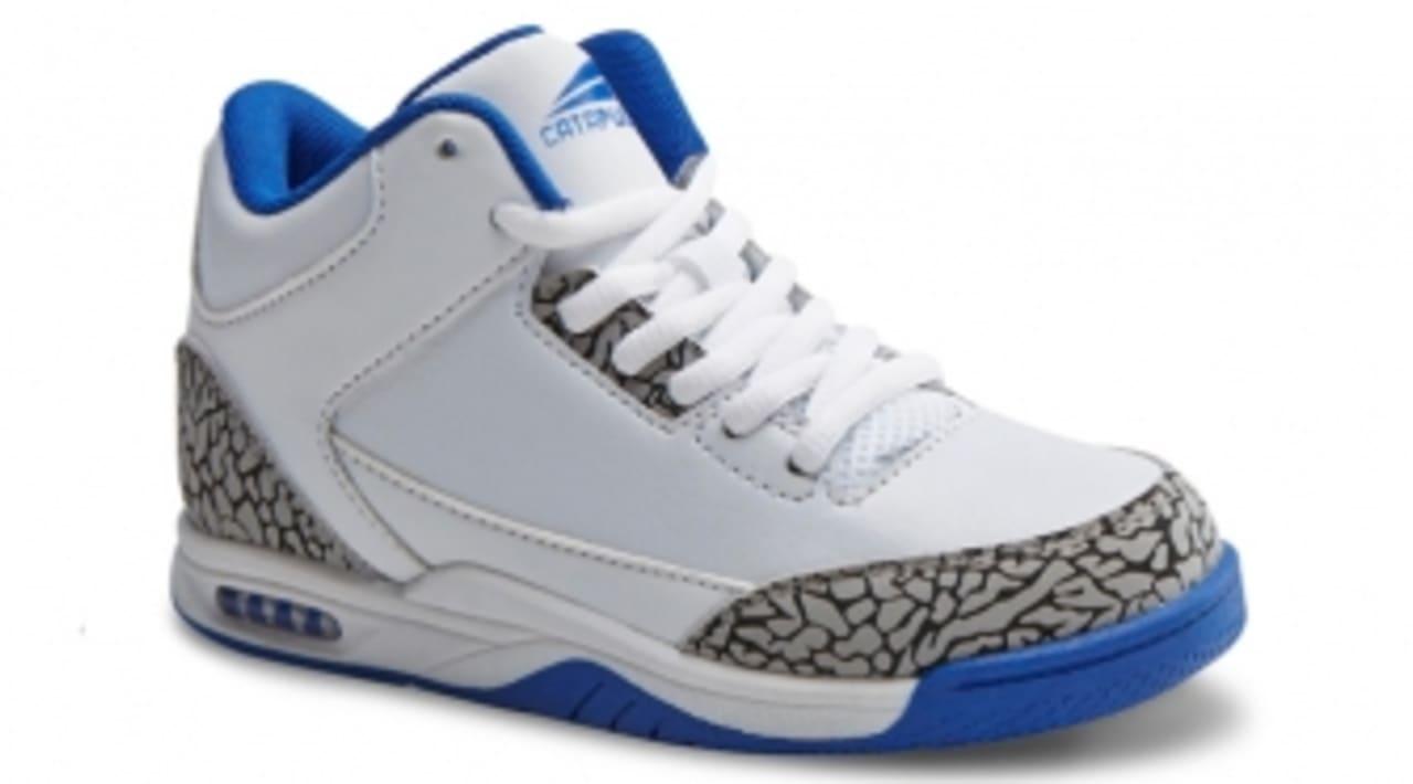 Jordan Brand Isn't Making Air Jordan 3s