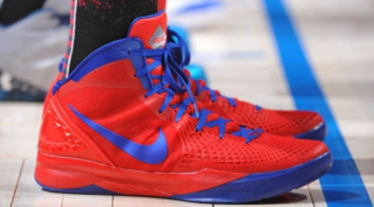 Closer Look // Blake Griffin's Nike