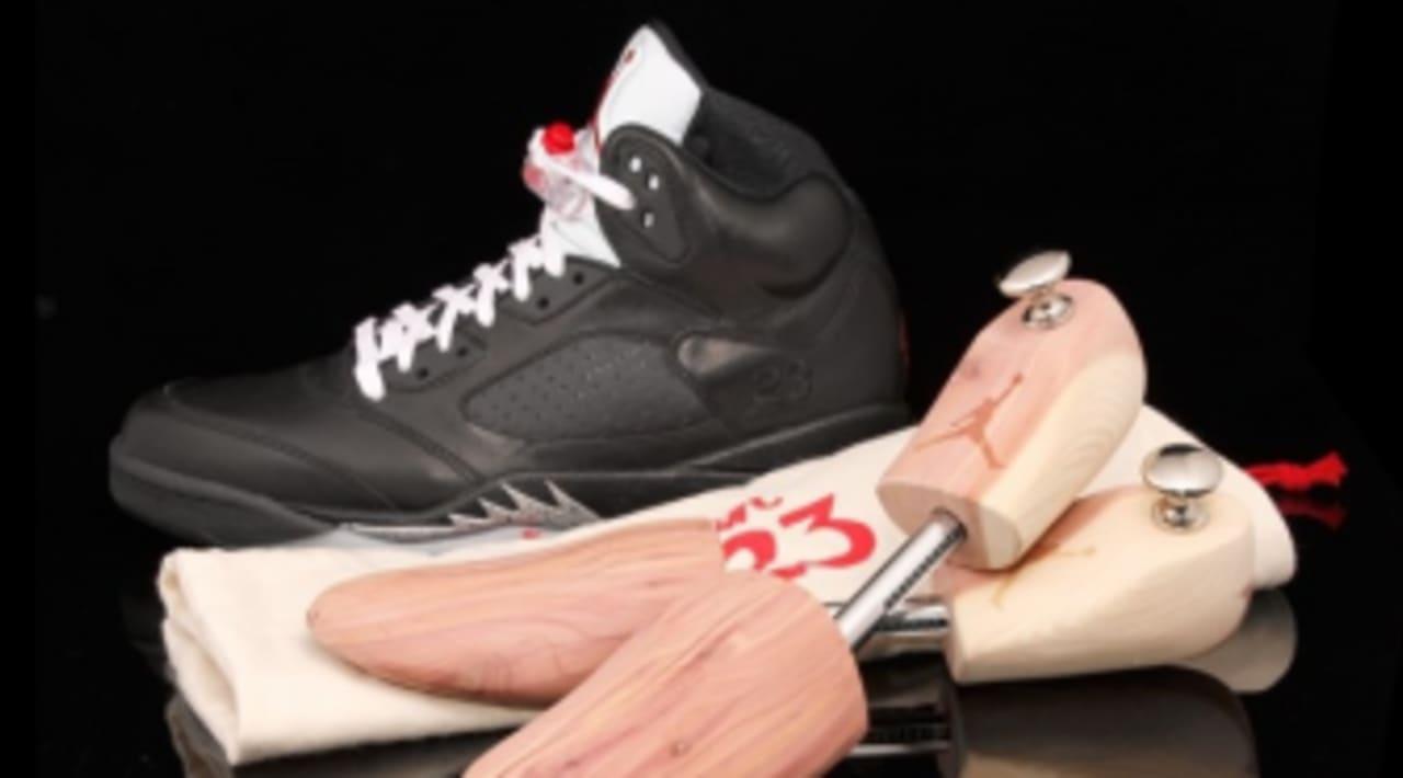Air Jordan Bin 23 Retro 5 Premio