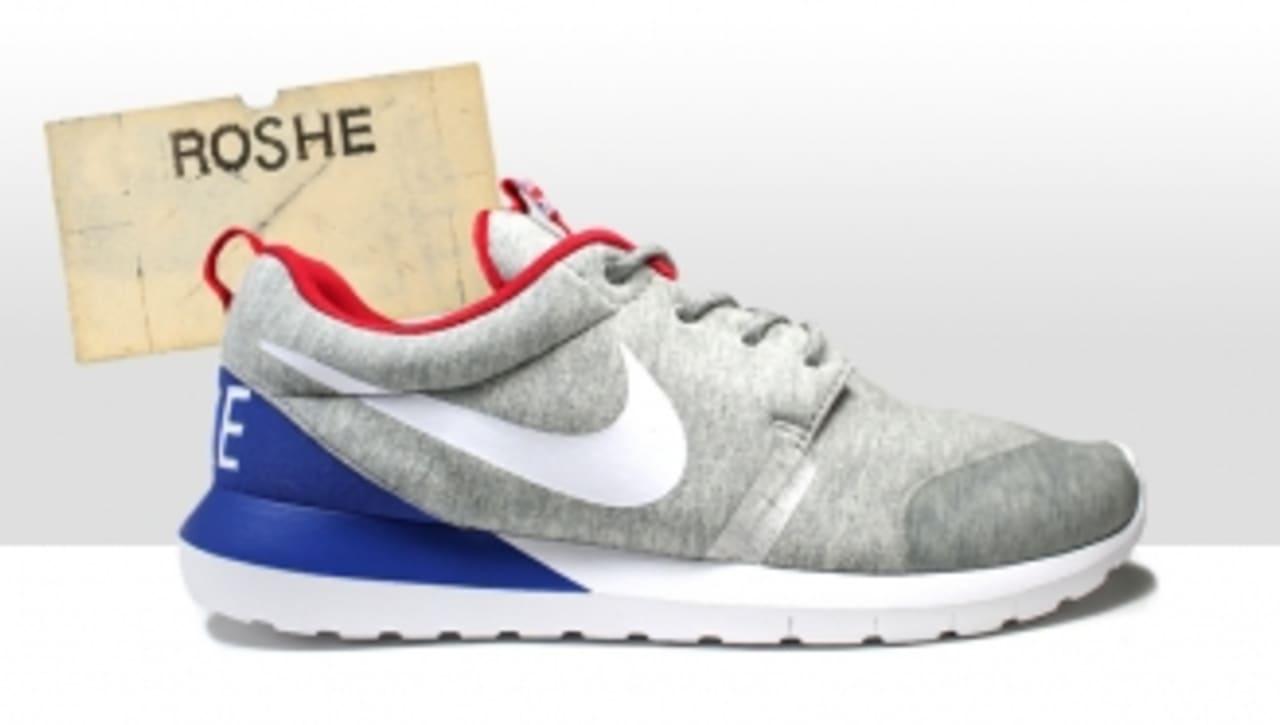 reposo oportunidad Integral  10 Alternatives To The Nike Roshe Run | Sole Collector