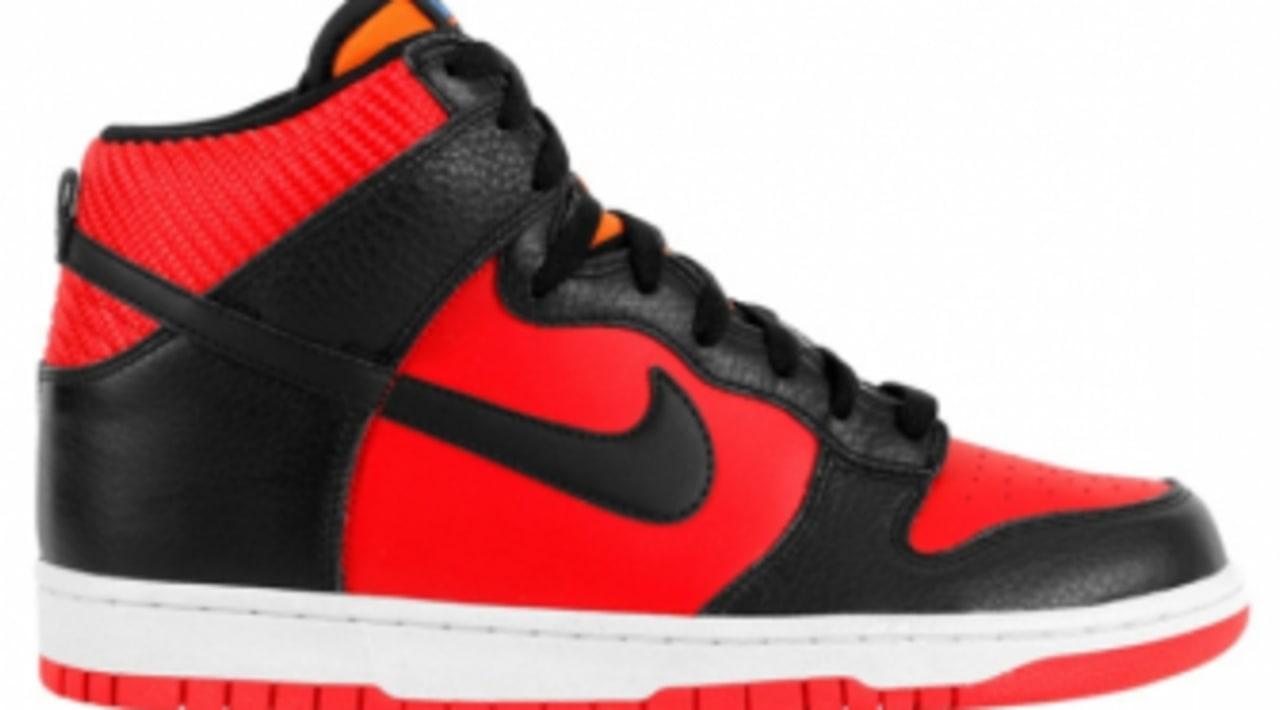Nike Dunk High - Dream Team | Sole