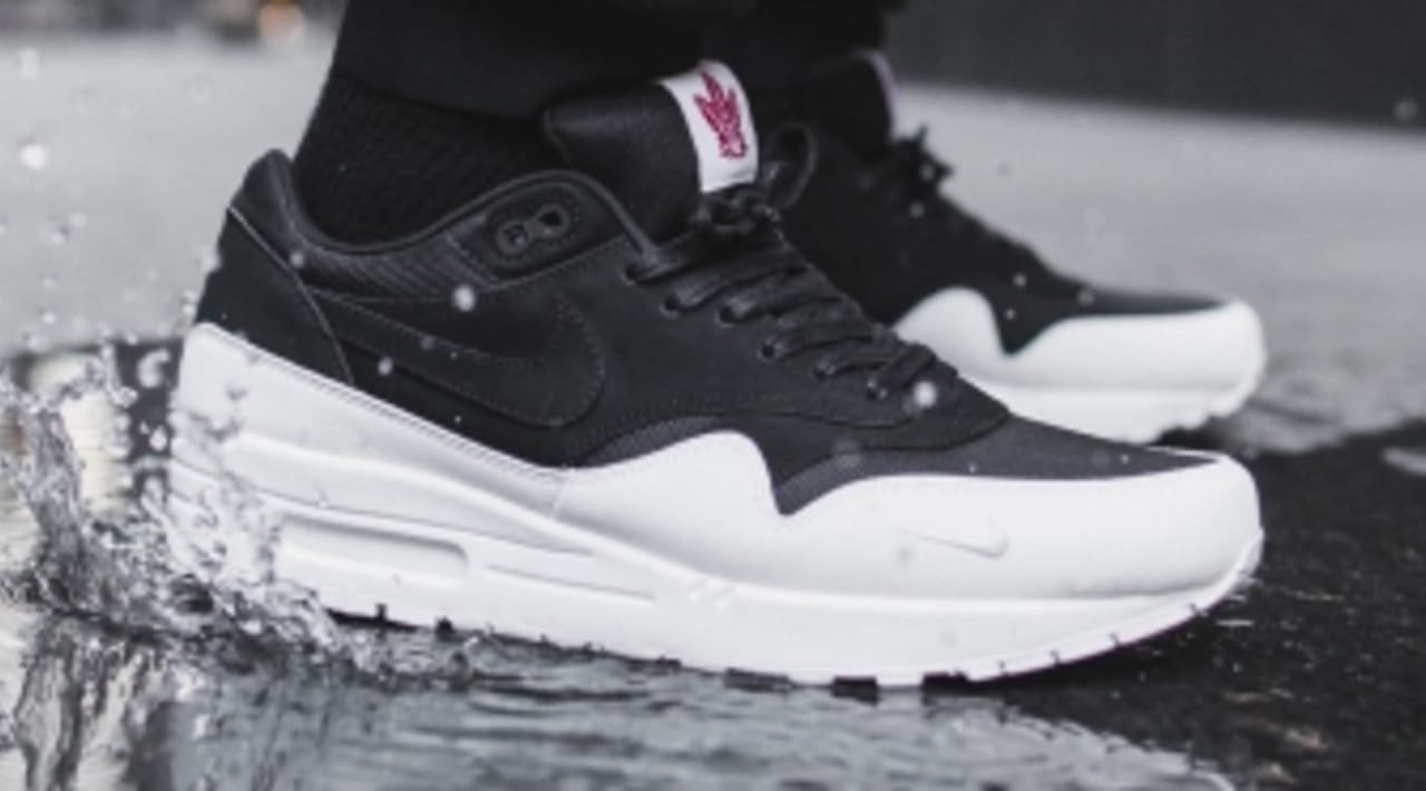 Nike Made a 'The 6' Air Max 1 Celebrating Toronto   Sole Collector