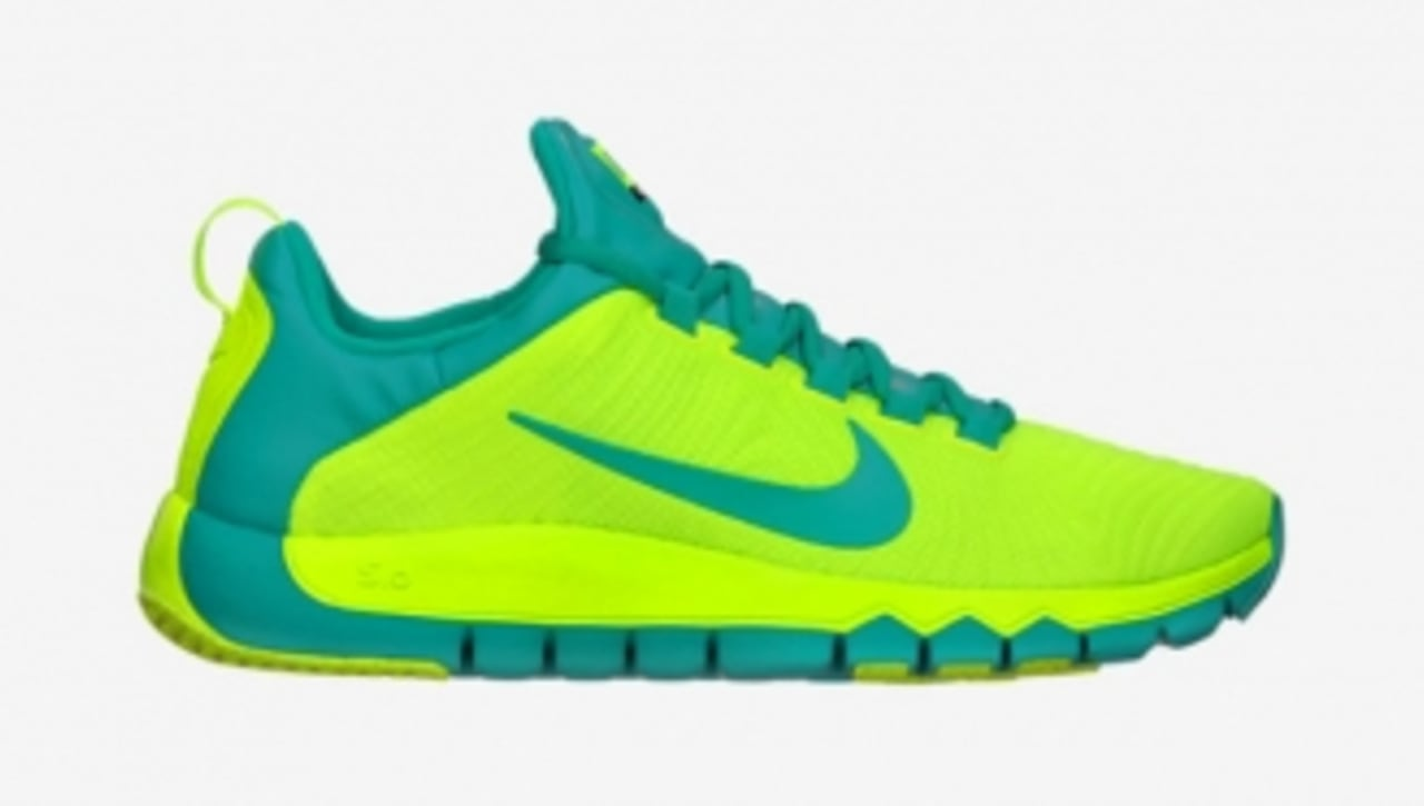 Nike Free Trainer 5.0 2014 Now Available | Sole Collector