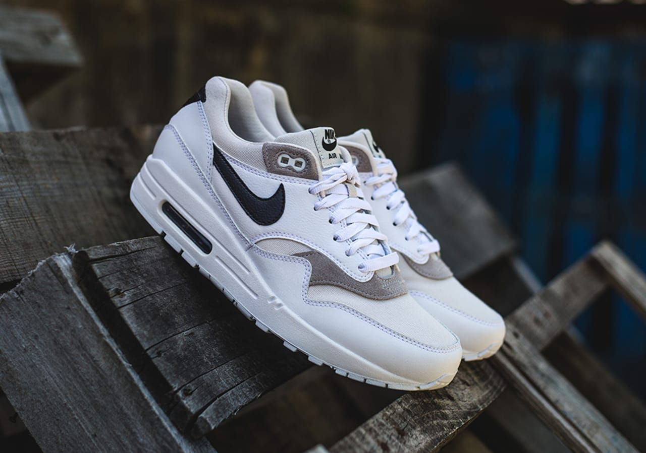 Nike Air Max 1 87   Sole Collector