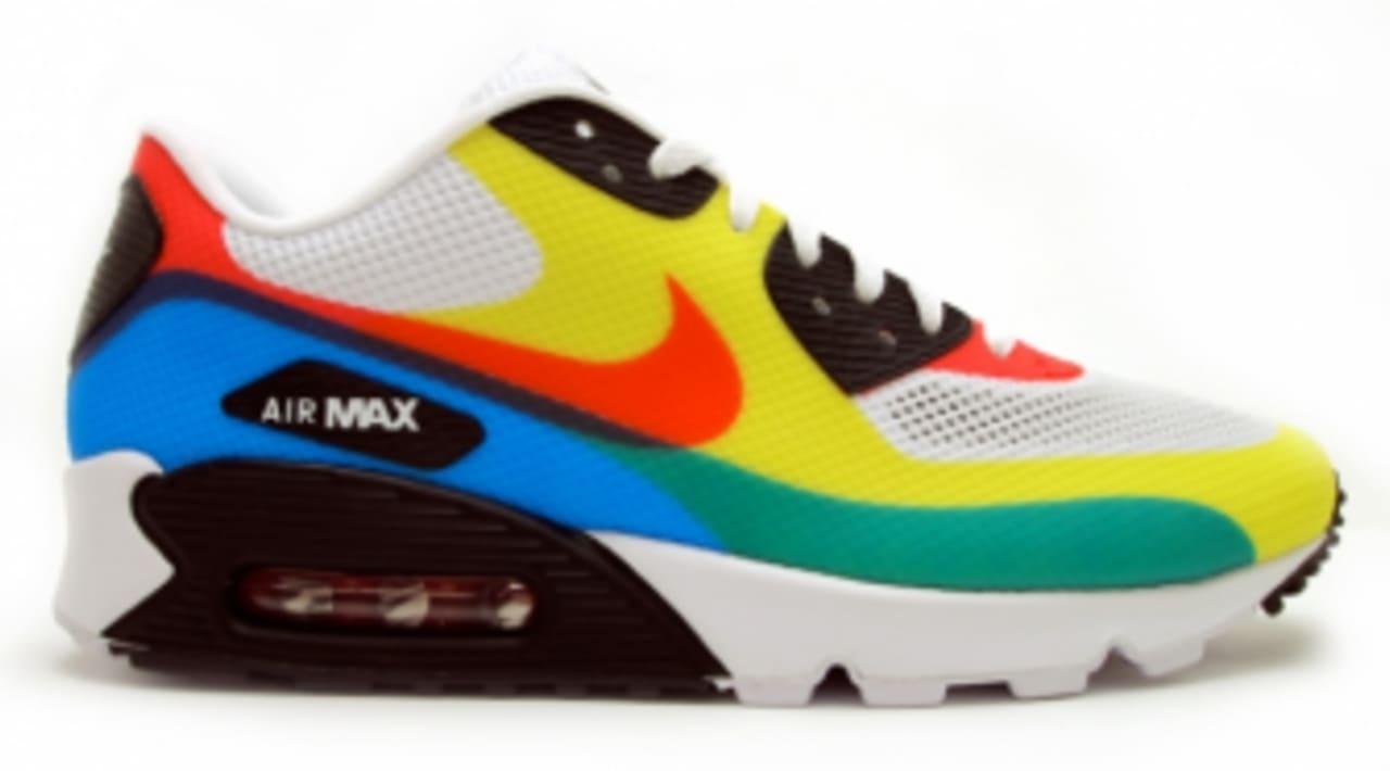 atmos X Nike Air Max 95 Bb (Olympics) Sneaker Freaker