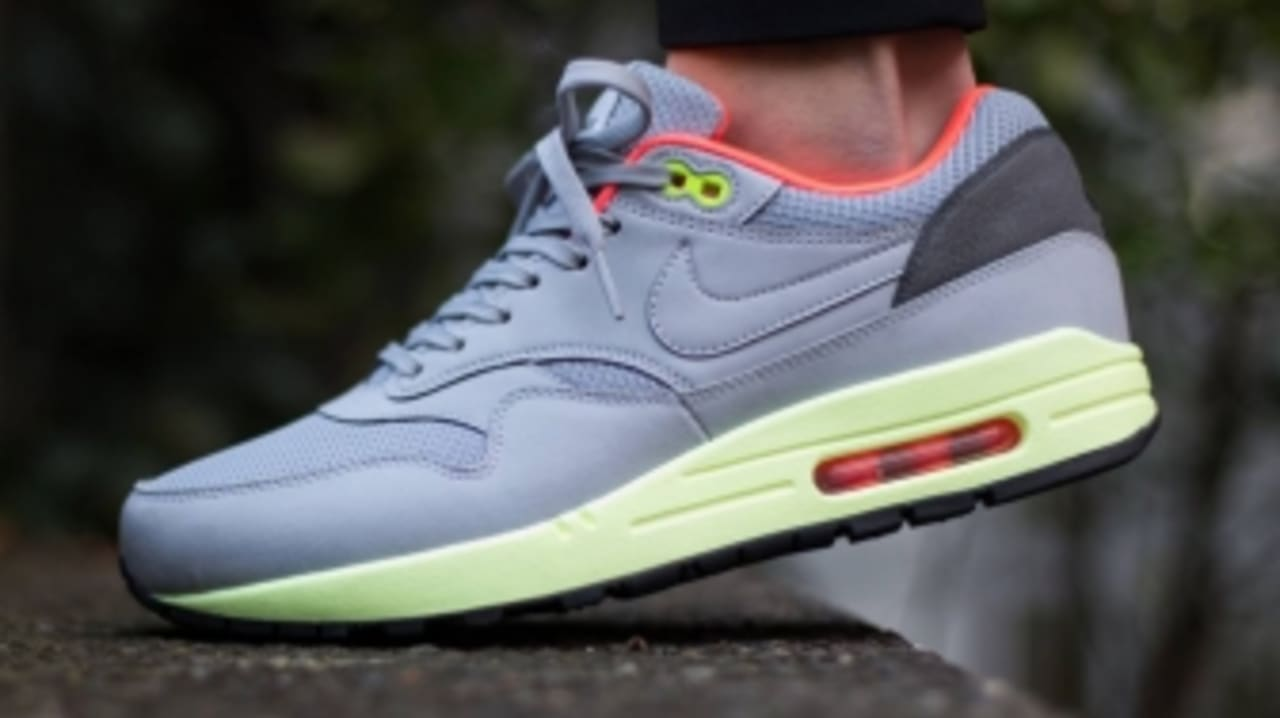 Don T Call It A Yeezy Nike Air Max 1 Sole Collector