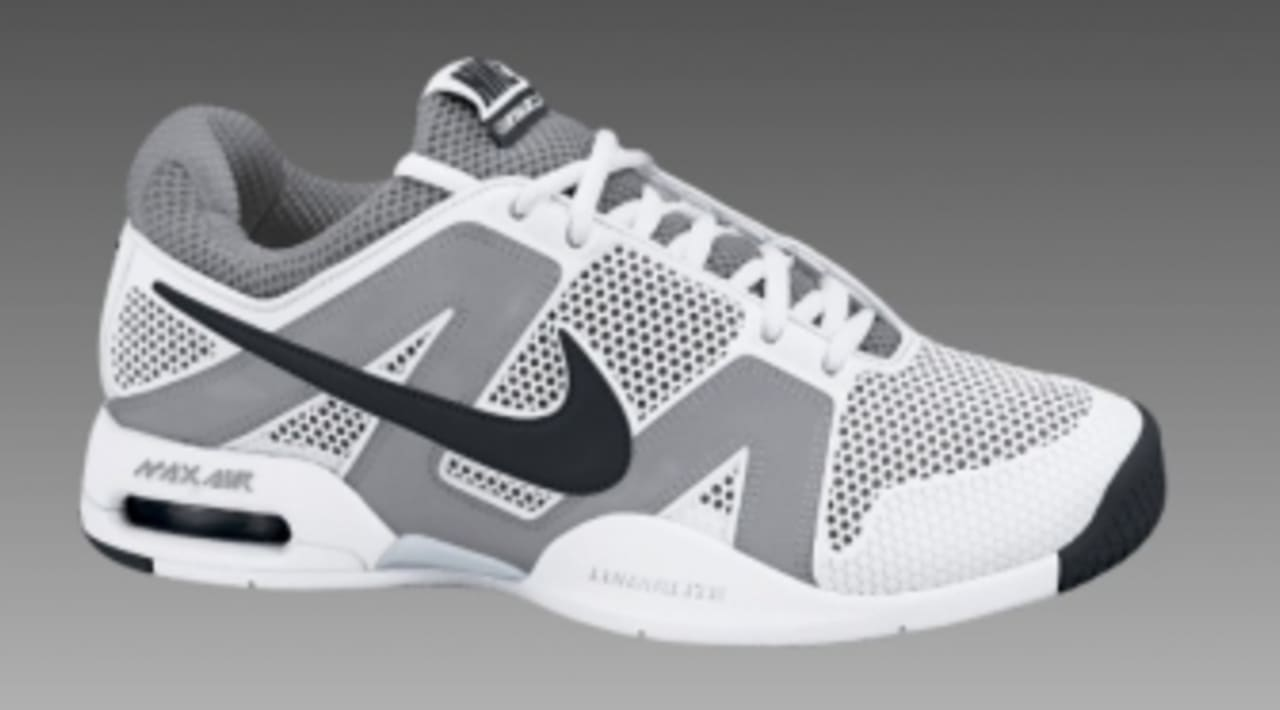 himno Nacional baloncesto Disfraces  Available: Nike Air Max Courtballistec 2.3 | Sole Collector
