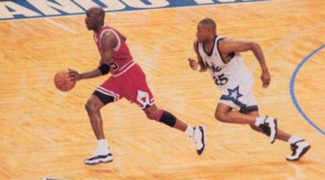 Original Air Jordan Player Exclusives