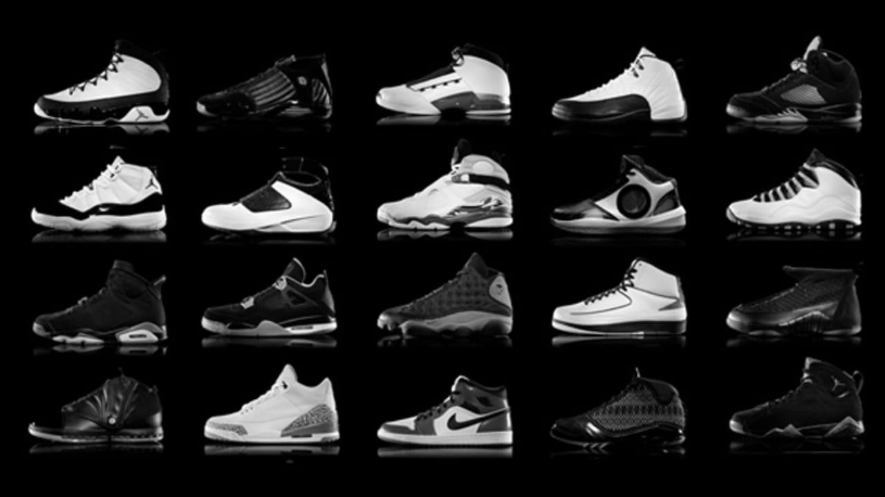 9759241d9be Rarest Air Jordans | Sole Collector