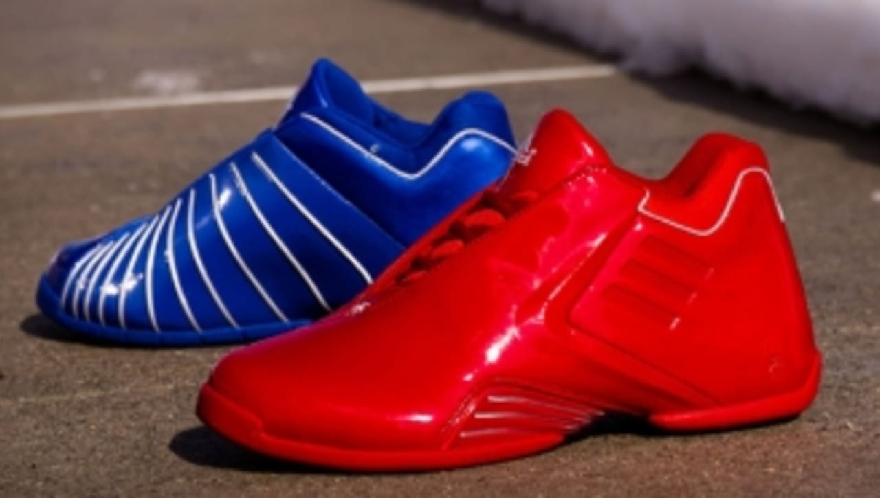 Tracy McGrady Will Launch adidas TMac