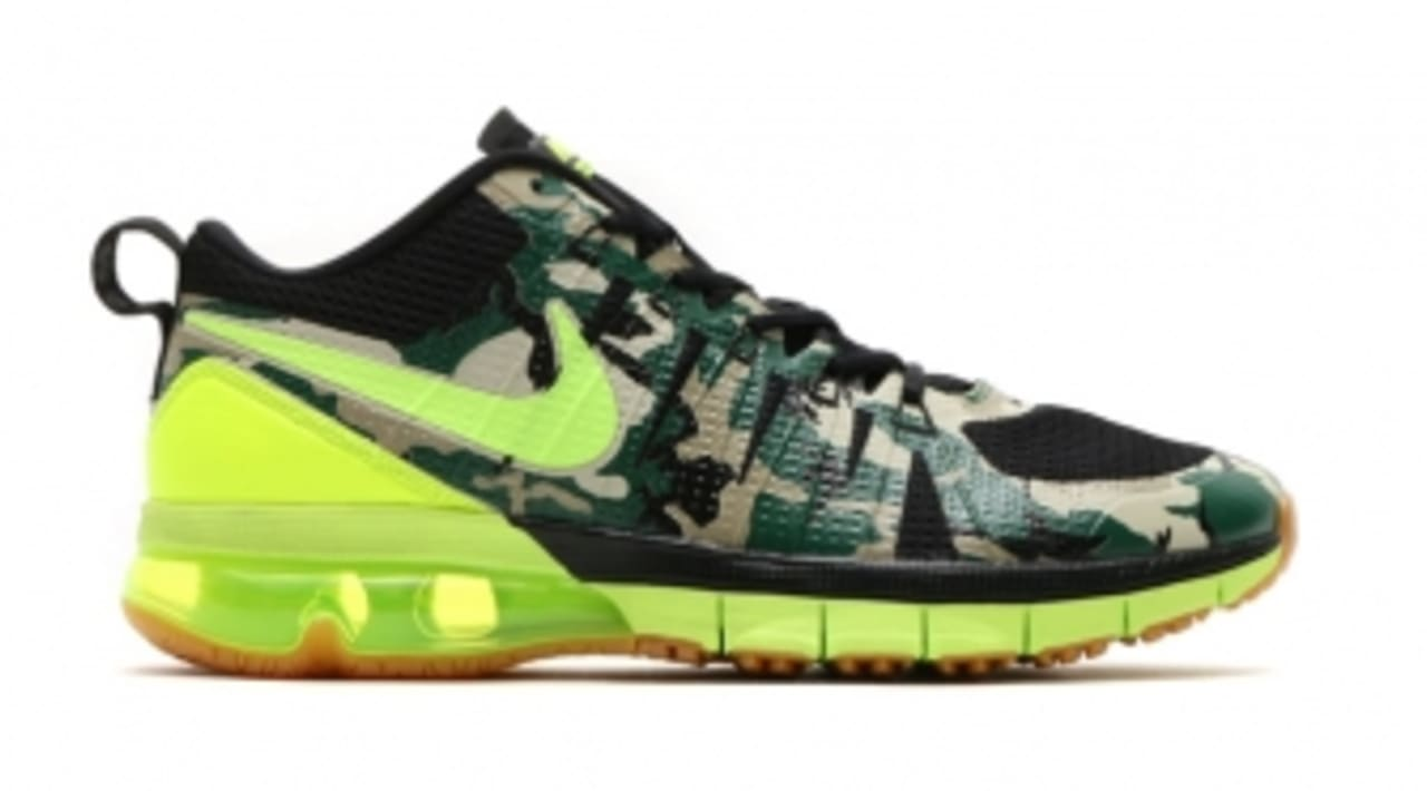 Nike Mashes Up 2 Training Shoes Sole Collector  Sole Collector